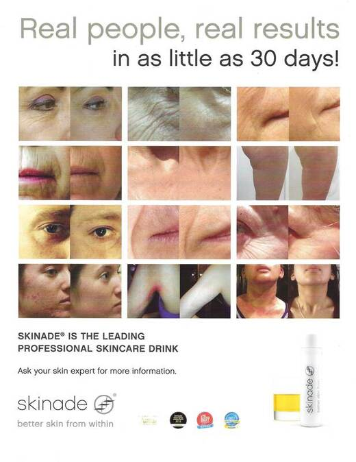 before and after skinade lutz and st pete florida