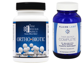 Probiotics to assist in weight loss; sold at Dr. Pacholec's St Petersburg, FL and Lutz, FL locations