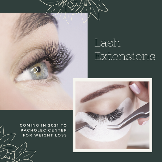 lash extensions St Pete and Lutz florida