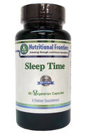 Sleep supplement to assist in weight loss; sold at Dr. Pacholec's St Petersburg, FL and Lutz, FL locations