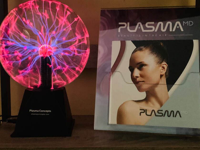 Plasma Pen in St Pete and Lutz Florida