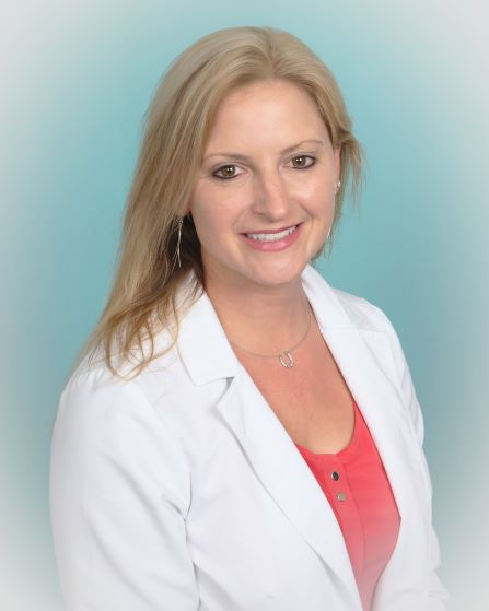 nurse practitioner specializes in medical weight loss, hormone therapy and nutrition in Lutz, FL